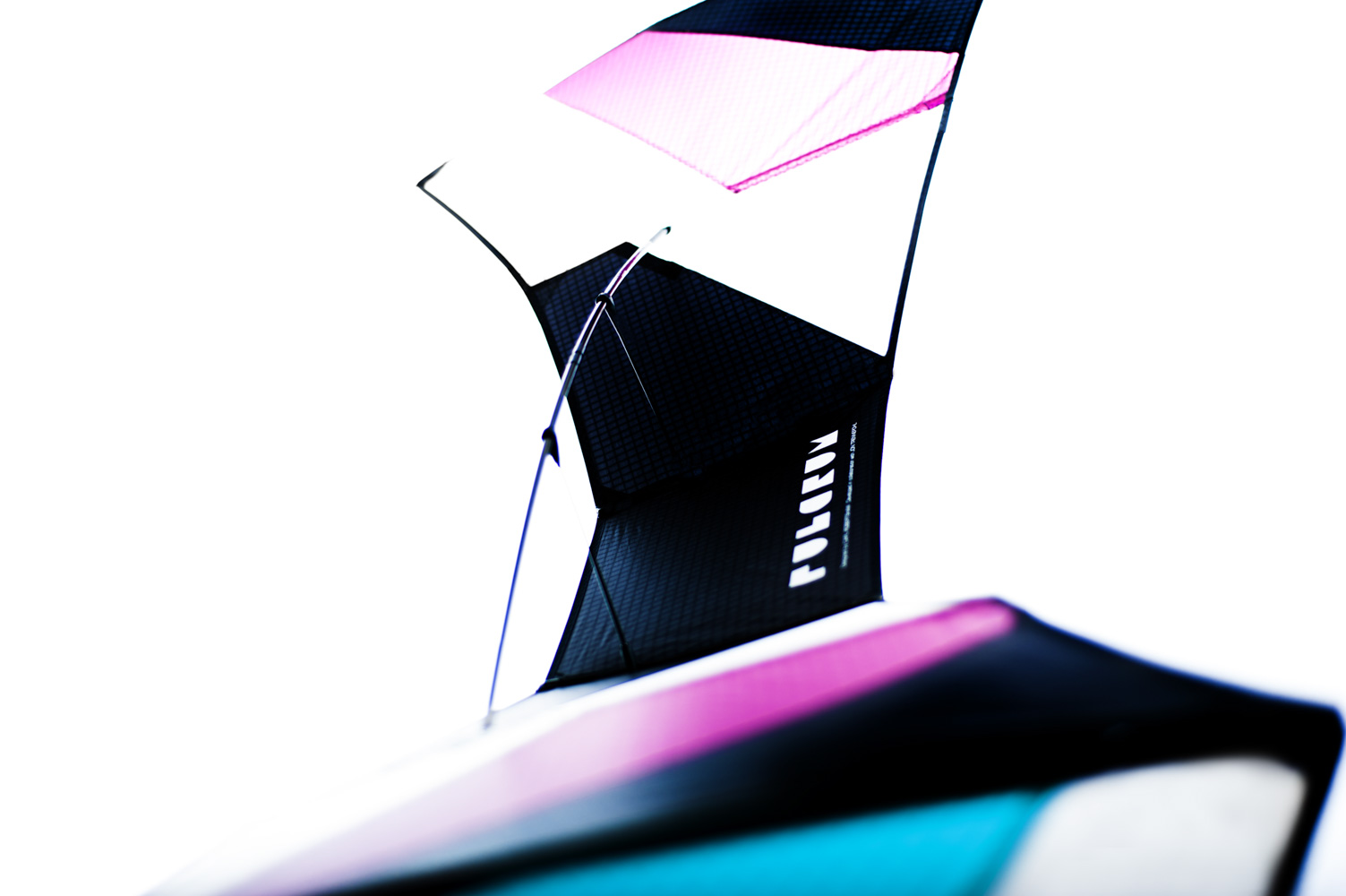 Kite product photography